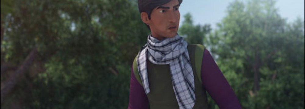 'Baharan' Portrays Life of War Martyr