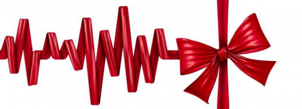 Plan to Increase Blood Donation