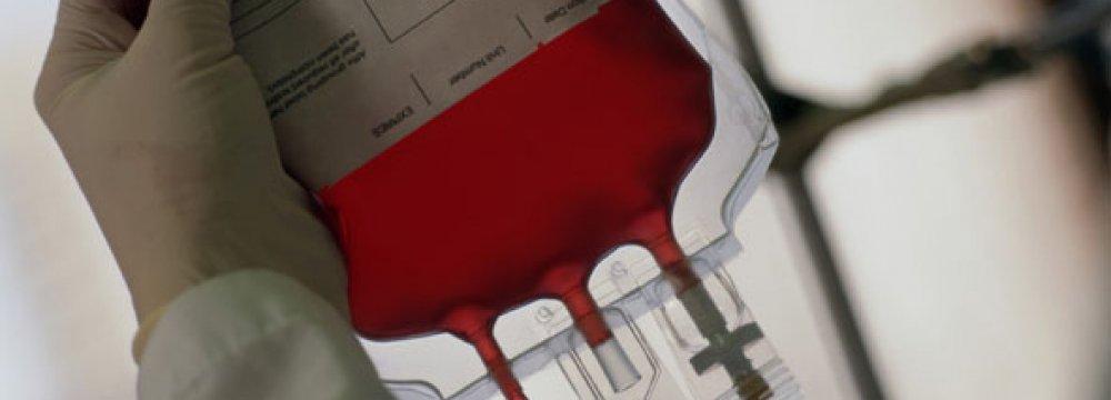 Plasma Donors