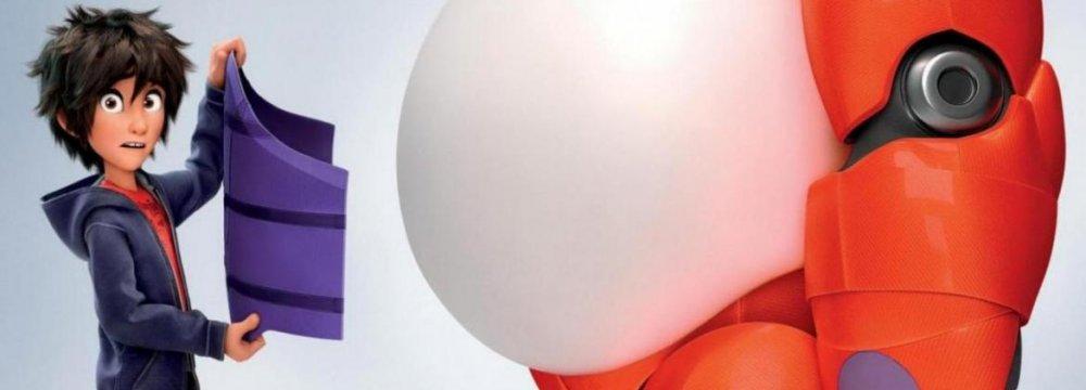 New Disney Animation Races  Past Nolan's Space Adventure