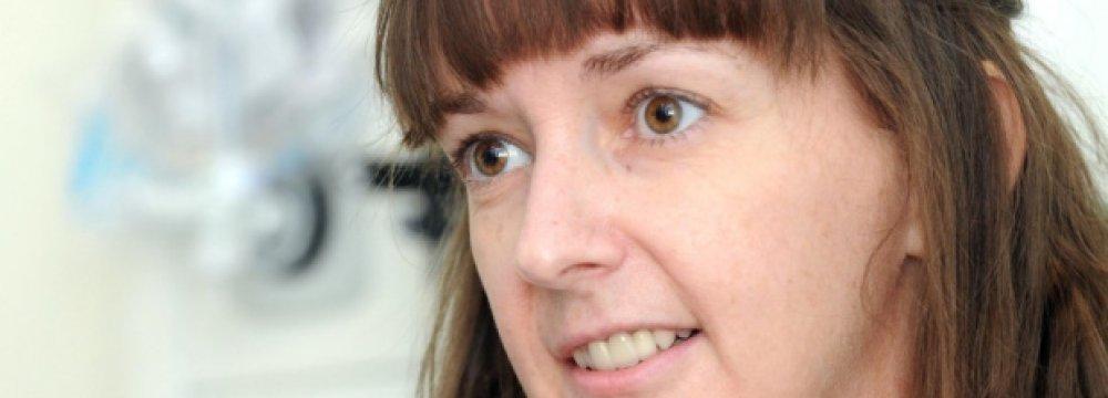 British Nurse Defeats Ebola