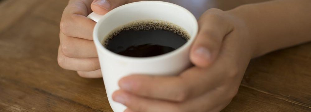 Pregnant Women Needn't Rule Out Caffeine