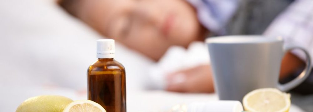 Avoiding Antibiotics