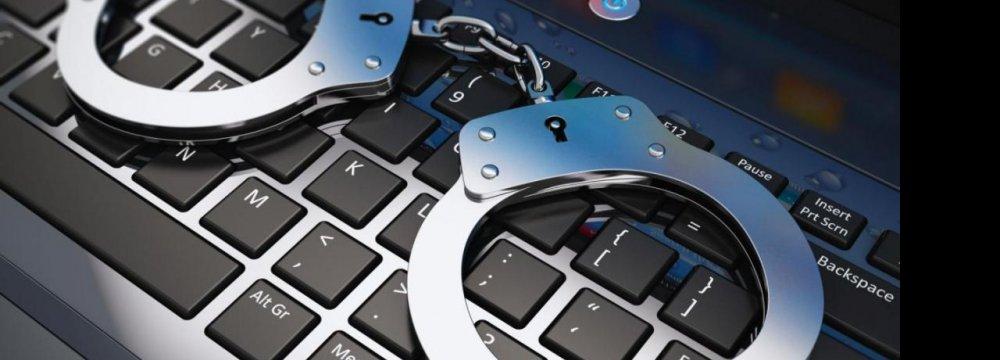 Iran's Cyber Cops Create Safe Virtual Space