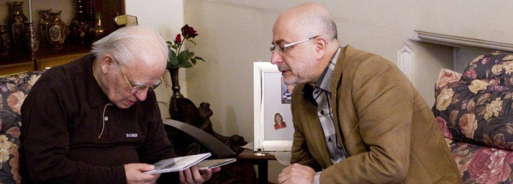 Veteran Composer Dehlavi to Be Honored
