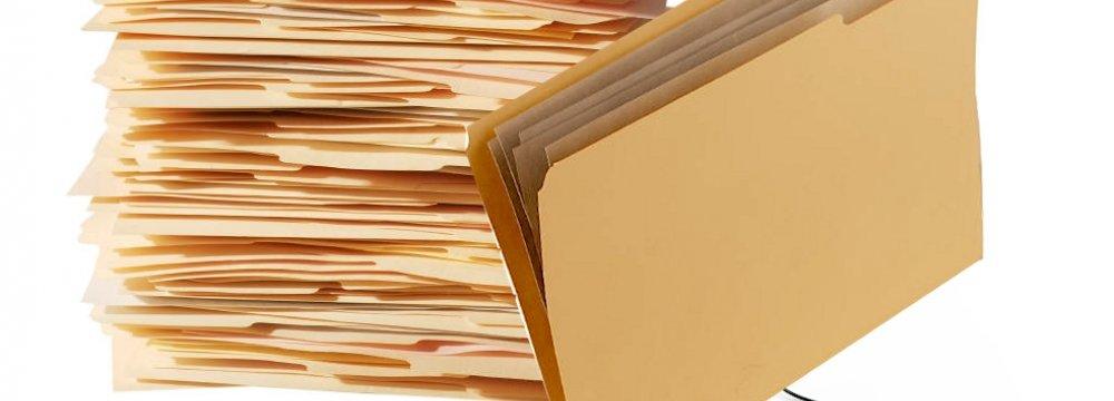 Progress in Digital Registration of Deeds Commended