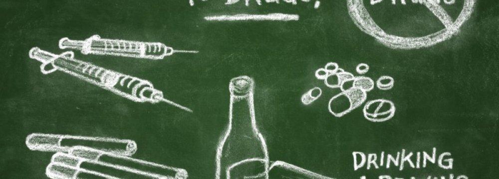 Drug Abuse in Varsity Students