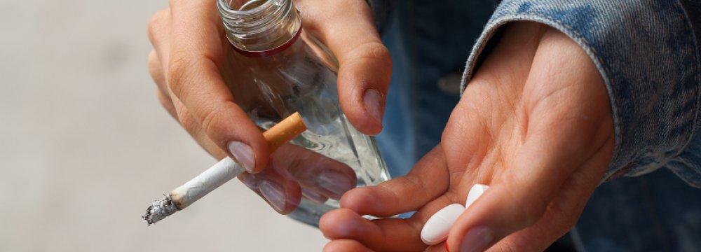 Efforts to Curb Drug Addiction