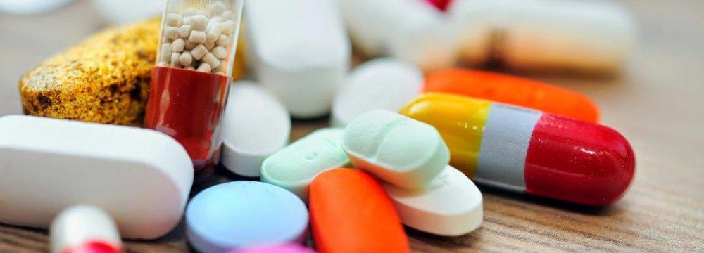 Quality Control of Pharma Firms