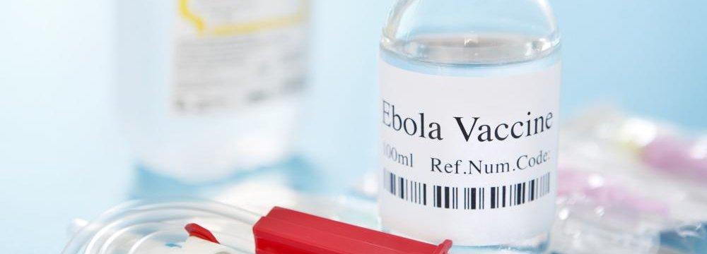 Ebola Vaccine Trial Successful in Guinea