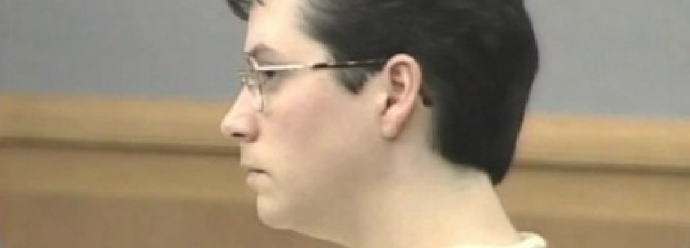 US Woman on Death Row Executed