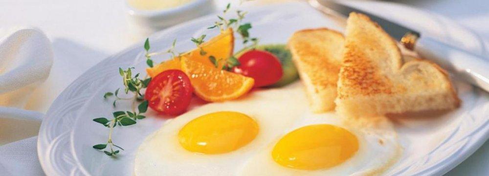 FDA Promotes Healthy Breakfast