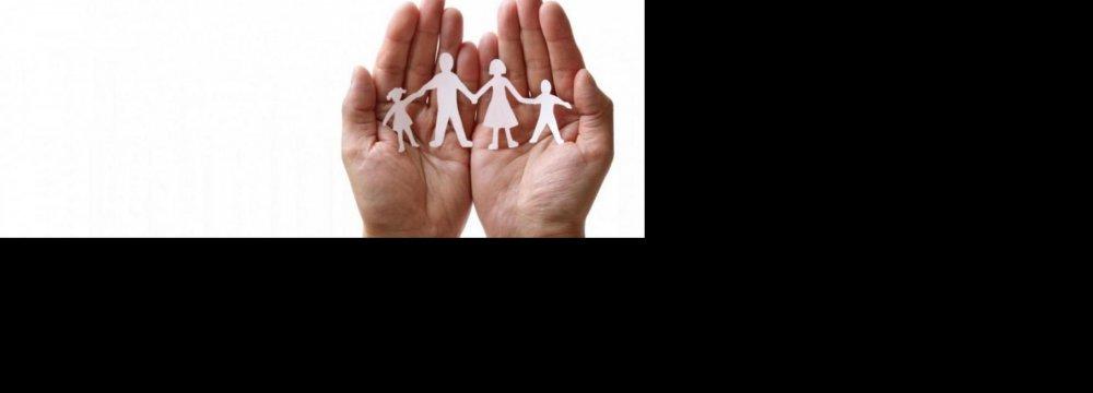 Institution of Family  Needs Focus