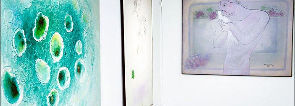 Galleries Bridge Art & Audience Gap