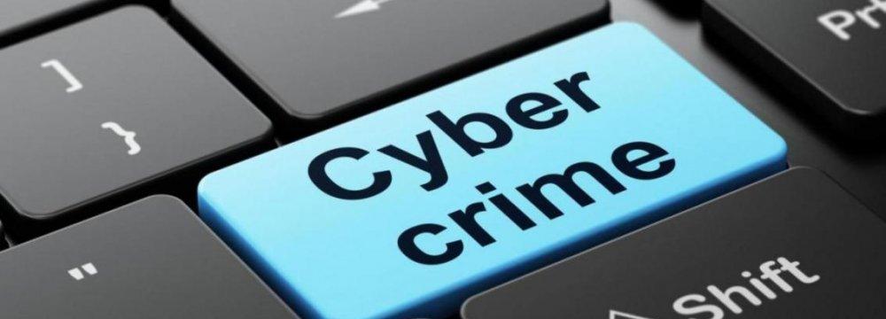 Hacker Who Stole $90,000 Arrested