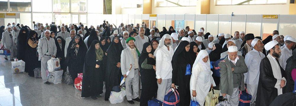 Hajj Returnees to Be Screened for MERS