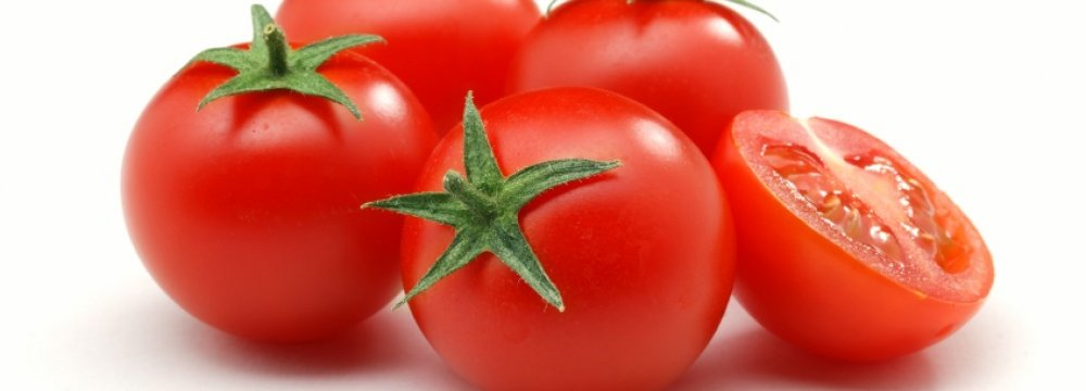 Growth Hormone Banned in Tomato
