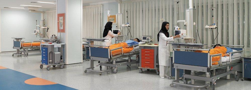 169 New Cancer Diagnostic Centers
