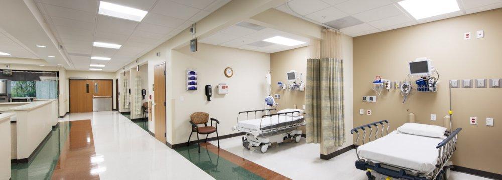 8 New Hospitals