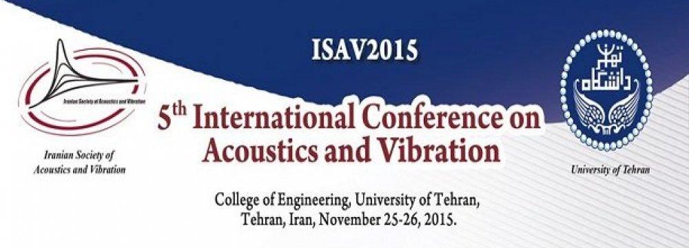 ISAV Conference