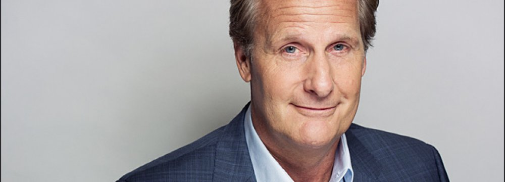 Jeff Daniels Laughs Last With 'Dumb and Dumber To'