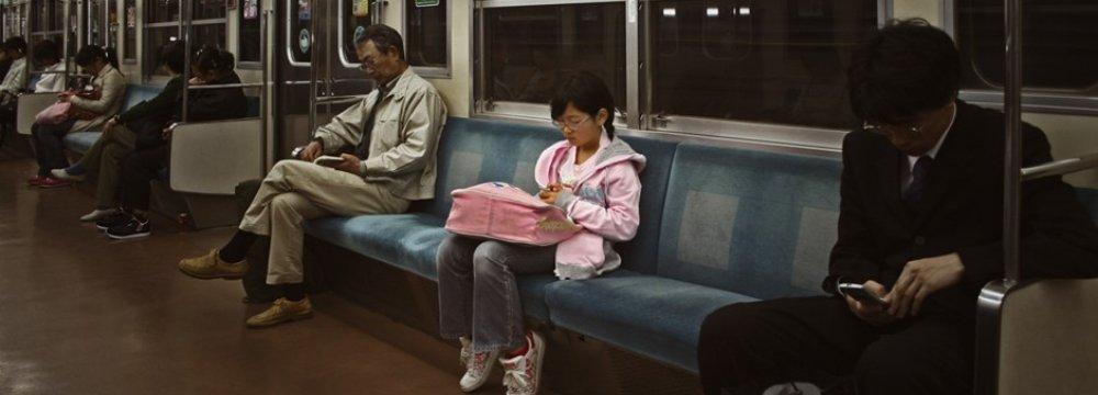 Social Trust Makes Japanese Kids Independent