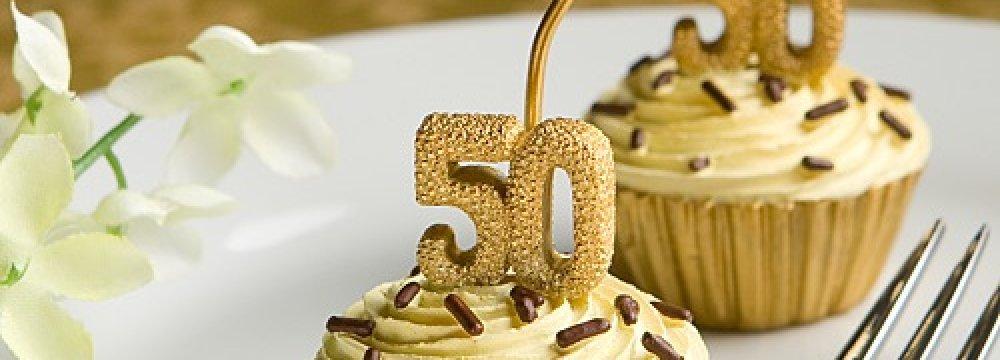 Celebrating 50 Years of Matrimony