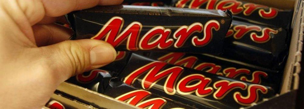 Chocolate Recall
