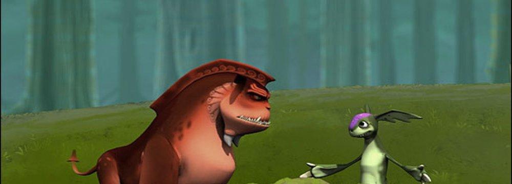 'Marzban-Namé' Inspires Animation
