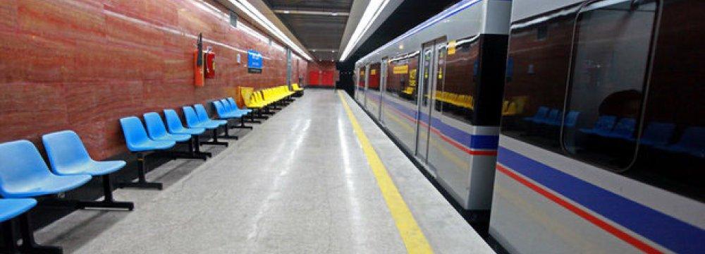Subway Expands