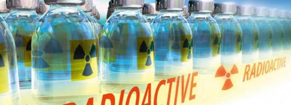 Gains in Nuclear Medicine