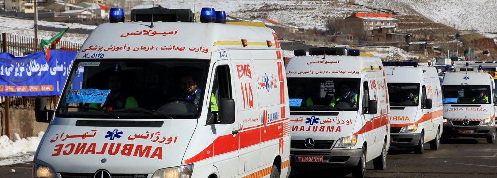 Nurses Oppose Paramedics' Plan