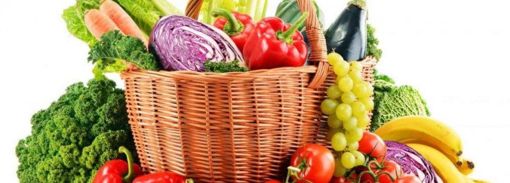 Promoting Health Through Organic Food