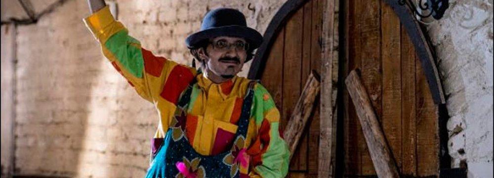 Othello as 'Matador' in New Play