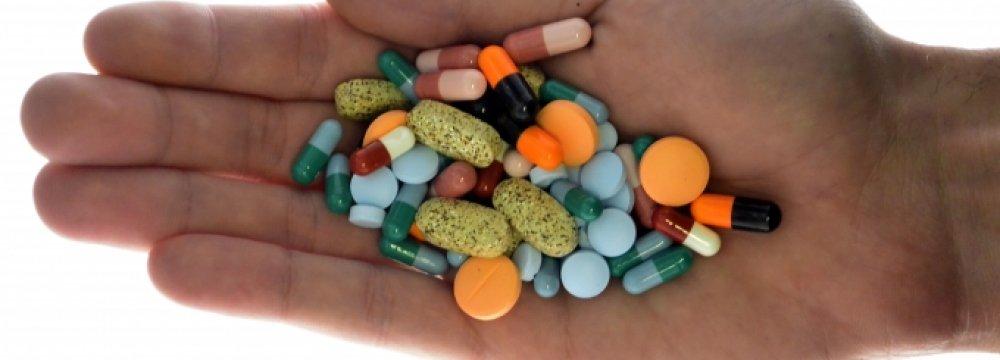 Record US Drug Poisoning Deaths