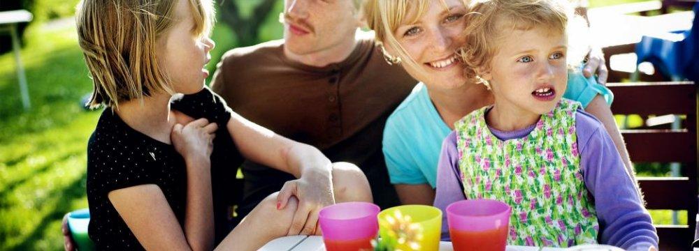 Parents' Comparison of Siblings Causes Harm