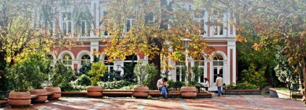 Istanbul Varsity Hosts Persian Courses