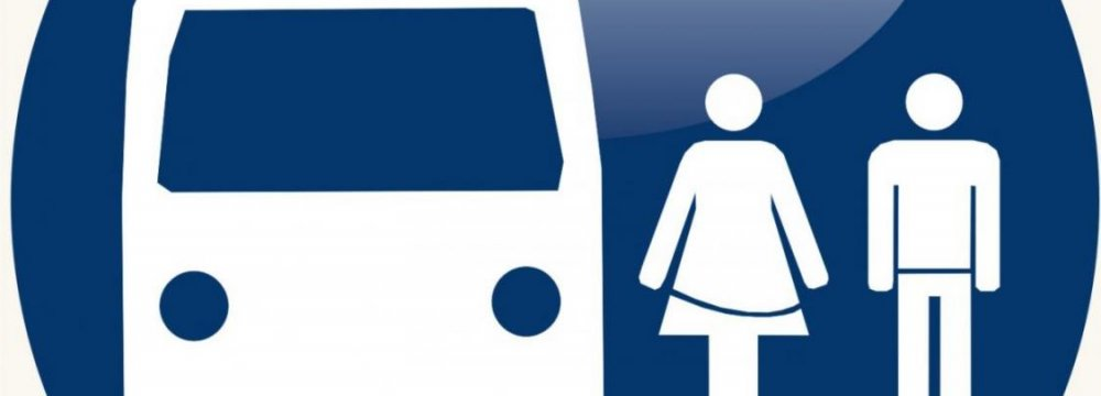 Public Transport Can Help Weight Loss