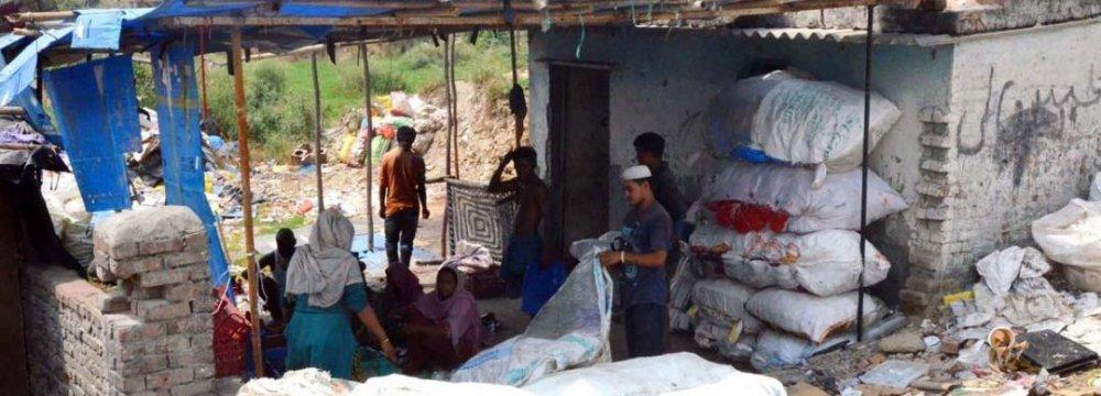 Rohingyas Hopeful in India