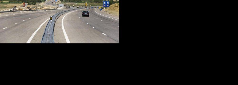 Work Begins on Safer Medians for Intercity Highways