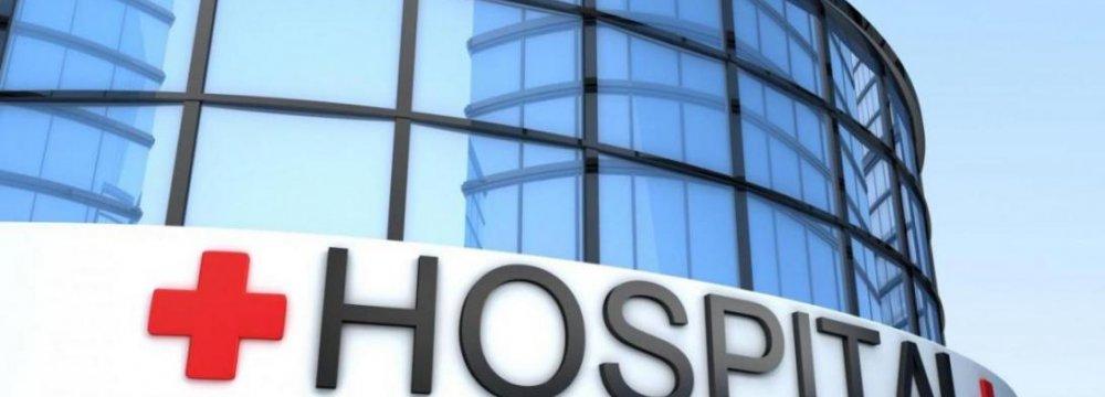 Upgrading Hospitals