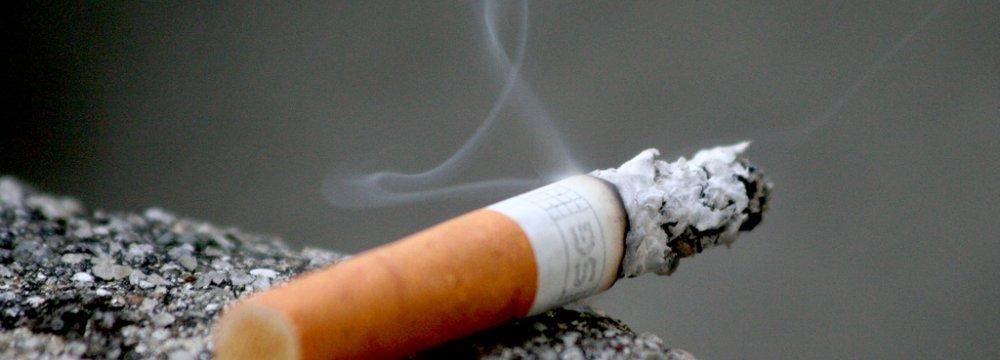 Smoking Damages Hearing