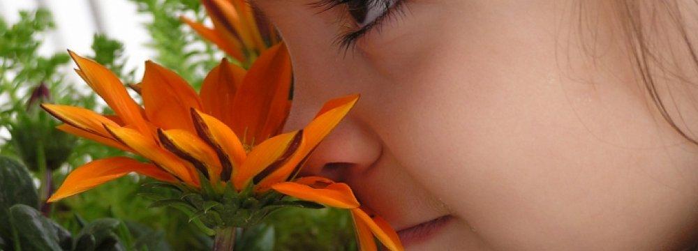 Sniffing Test Could Help Diagnose Autism
