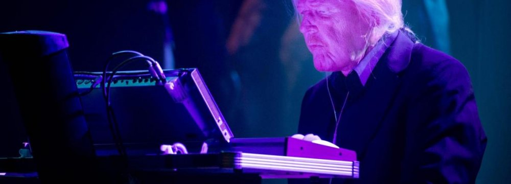 Tangerine Dream Founder Passes Away at 70