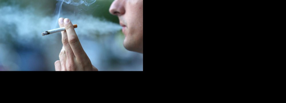 Tobacco Use Surging Among Medical Students