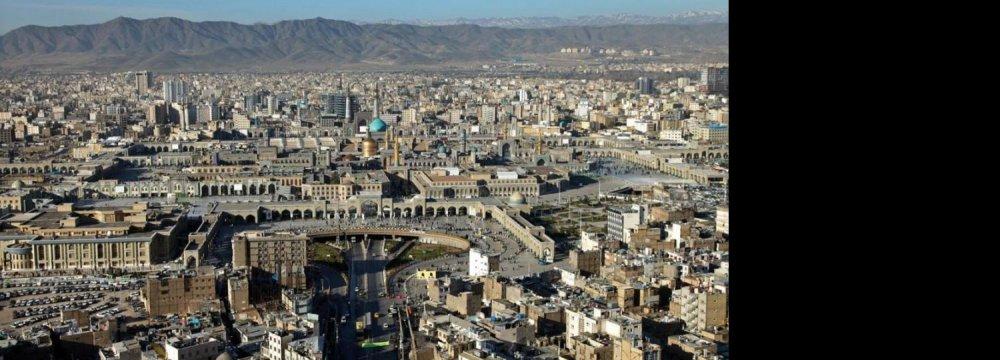 Legislation to Help Sustain Municipal Revenues
