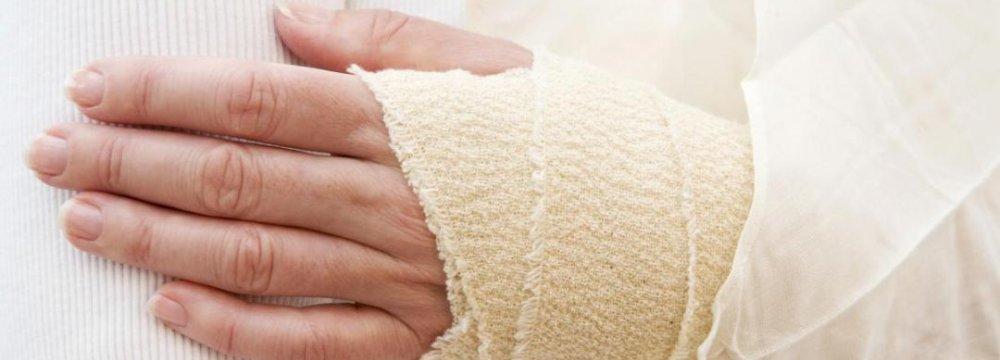 Tissue Repair Center Planned