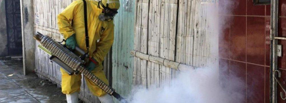 WHO Declares Zika Emergency