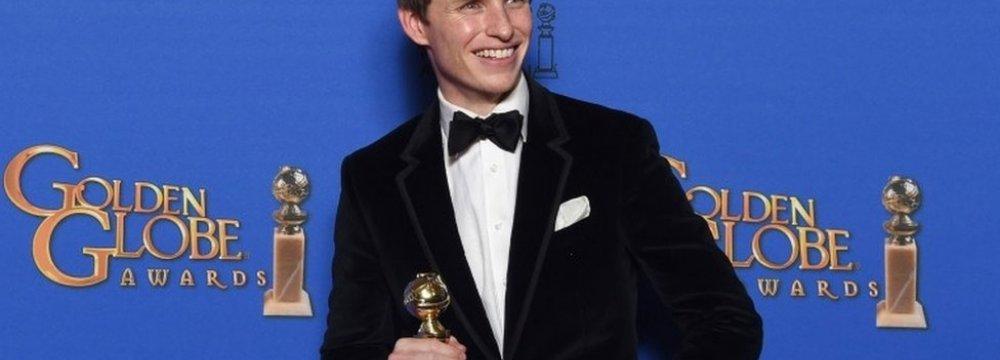 'Boyhood' Winner at Golden Globes
