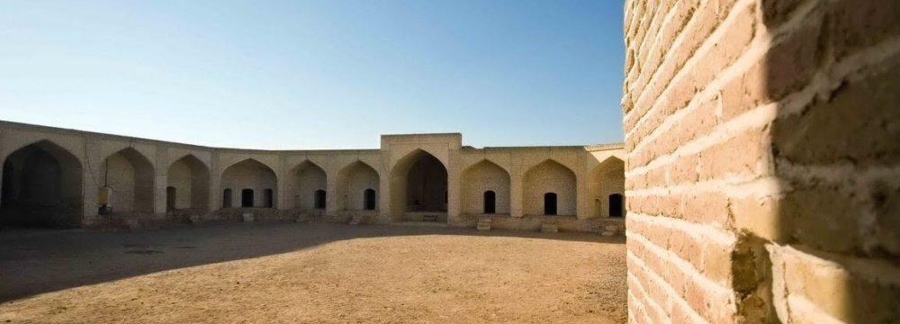 Funding for Aran va Bidgol Historical Houses, Mosques